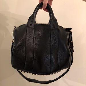 Alexander Wang Bags - Alexander Wang Rocco Duffel Handbag